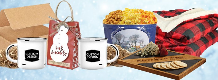 10 Perfect Holiday Promotional Products